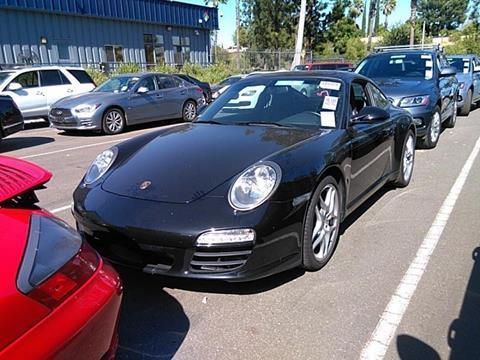 2010 Porsche 911 for sale in Portland, OR