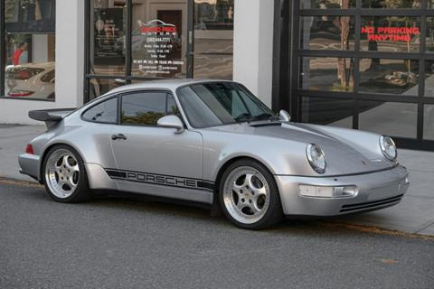 1991 Porsche 911 for sale in Portland, OR