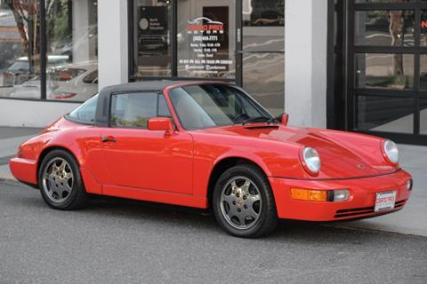 1990 Porsche 911 for sale in Portland, OR