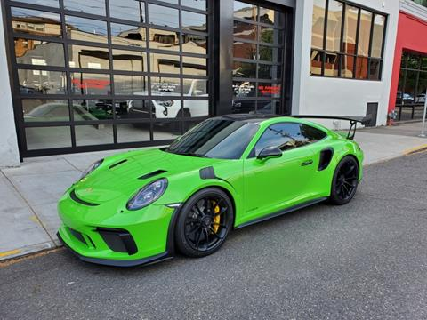 2019 Porsche 911 for sale in Portland, OR