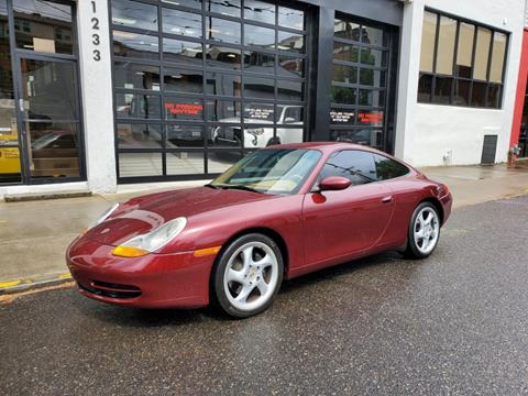 1999 Porsche 911 for sale in Portland, OR