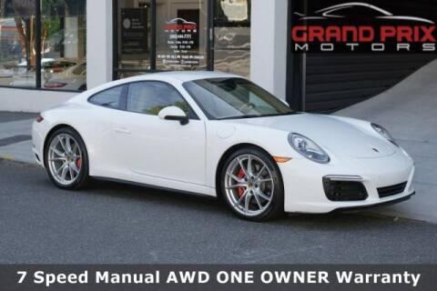 2017 Porsche 911 for sale in Portland, OR