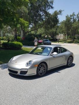 2012 Porsche 911 for sale in Portland, OR