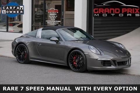 2016 Porsche 911 for sale in Portland, OR