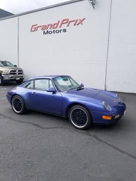 1997 Porsche 911 for sale in Portland, OR
