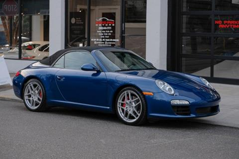 2009 Porsche 911 for sale in Portland, OR