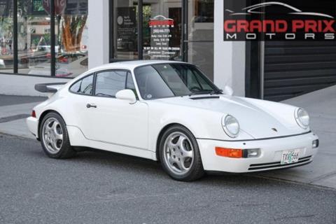 1991 Porsche 911 for sale in Portland, OR