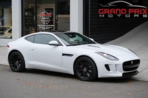 Used Jaguar F Type For Sale >> Used Jaguar F Type For Sale In Vancouver Wa Carsforsale Com