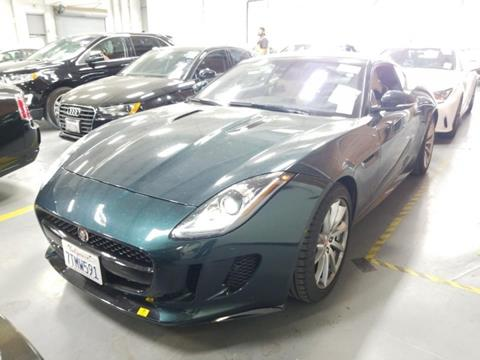 2017 Jaguar F-TYPE for sale in Portland, OR