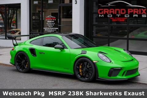 2019 Porsche 911 for sale in Portland, OR