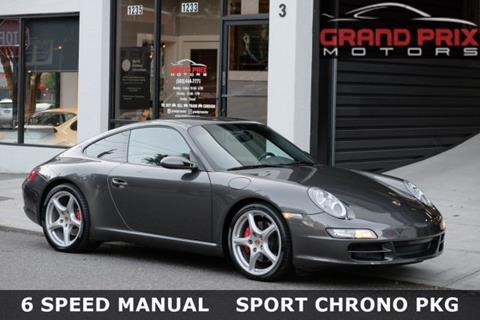 2008 Porsche 911 for sale in Portland, OR