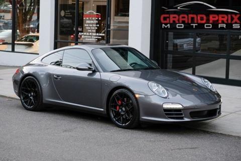 2009 Porsche 911 for sale in Portland, OR