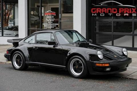 1987 Porsche 911 for sale in Portland, OR