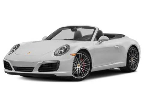 2017 Porsche 911 Carrera S for sale at GRAND PRIX MOTORS INC in Portland OR