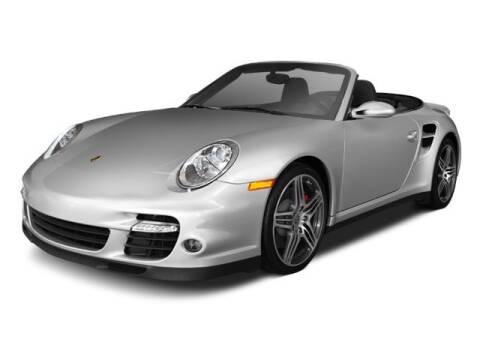 2008 Porsche 911 Turbo for sale at GRAND PRIX MOTORS INC in Portland OR