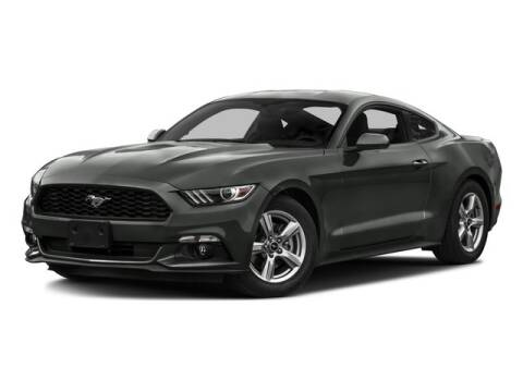 2016 Ford Mustang V6 for sale at GRAND PRIX MOTORS INC in Portland OR