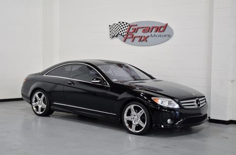 2008 Mercedes-Benz CL-Class for sale in Portland, OR