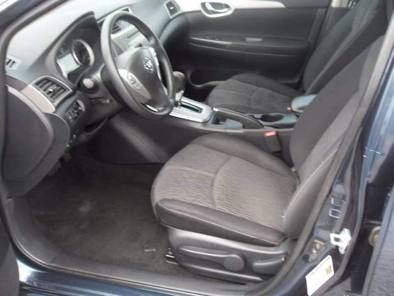 2014 Nissan Sentra SV 4dr Sedan - Murray KY
