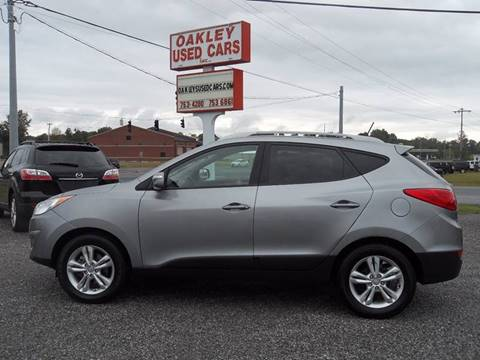 2013 Hyundai Tucson for sale in Murray, KY