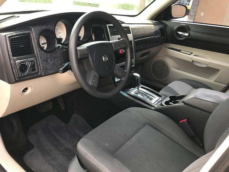 2007 Dodge Charger 4dr Sedan - Glendora CA