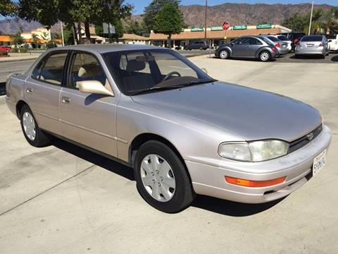 1994 Toyota Camry for sale in Glendora, CA