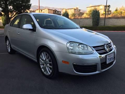 2008 Volkswagen Jetta for sale in Glendora, CA