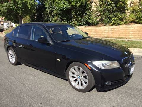 2011 BMW 3 Series for sale in Glendora, CA