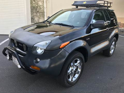 2001 isuzu vehicross for sale in new braunfels, tx - carsforsale®