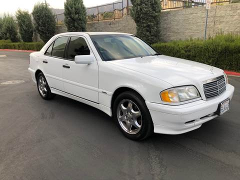 1999 Mercedes-Benz C-Class for sale in Glendora, CA