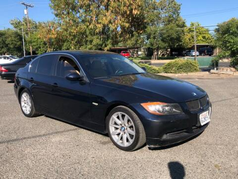 2006 BMW 3 Series for sale at All Cars & Trucks in North Highlands CA