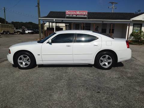 2010 Dodge Charger for sale in Laurens, SC