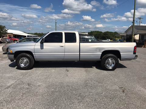 1997 Dodge Ram Pickup 2500 for sale in Laurens, SC