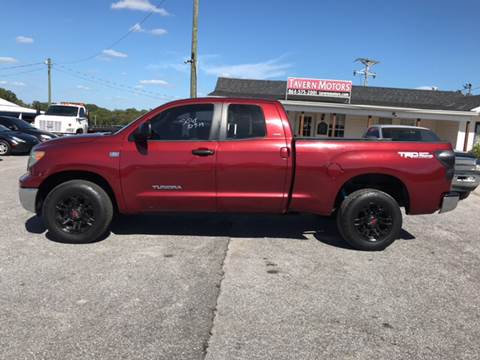 2007 Toyota Tundra for sale in Laurens, SC