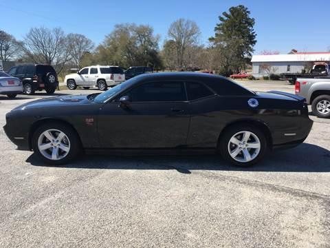 2010 Dodge Challenger for sale in Laurens, SC