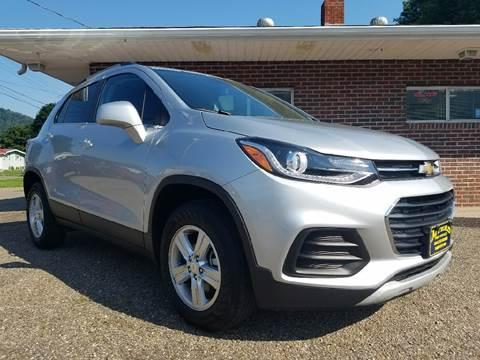 2017 Chevrolet Trax for sale in Paden City, WV