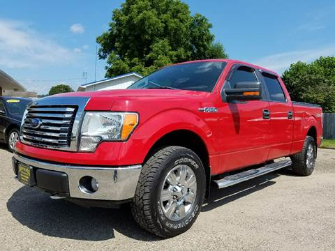2010 Ford F-150 for sale in Paden City, WV