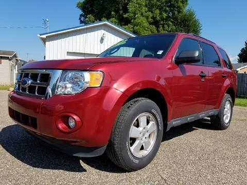 2012 Ford Escape for sale in Paden City, WV