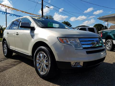 2007 Ford Edge for sale in Paden City, WV