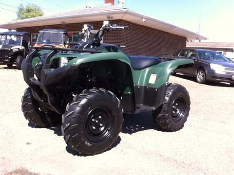 2014 Yamaha Grizzly 550 for sale in Paden City, WV