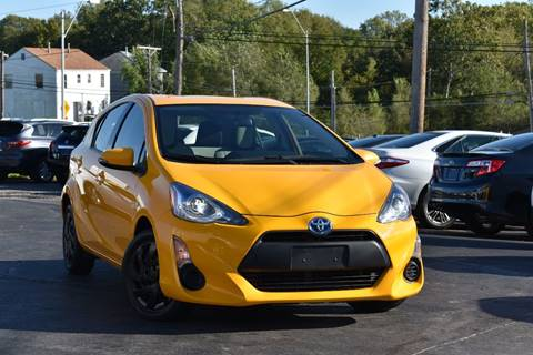 2015 Toyota Prius c for sale in Kansas City, MO