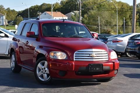 2011 Chevrolet HHR for sale in Kansas City, MO