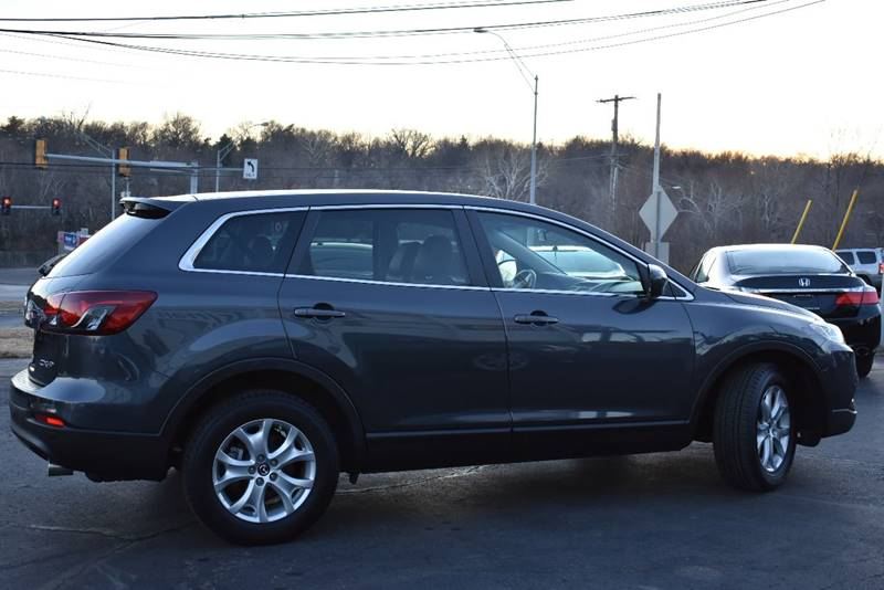 2013 Mazda Cx-9 Touring 4dr SUV In Kansas City MO - Unlimited Auto Sales
