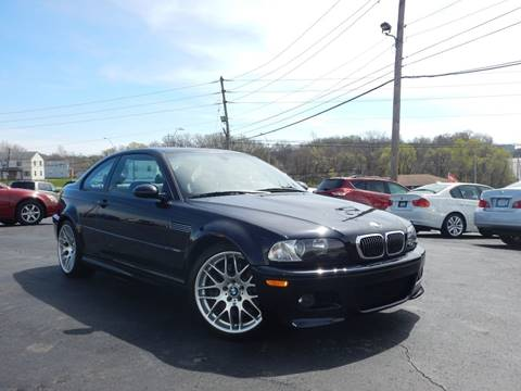 2003 BMW M3 for sale in Kansas City, MO