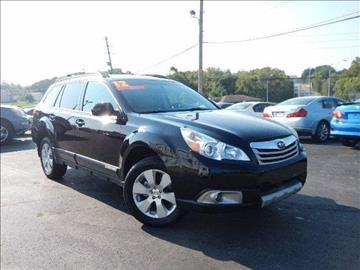 2012 Subaru Outback for sale in Kansas City, MO