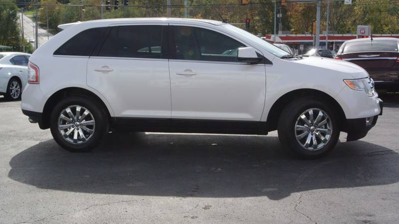 2009 Ford Edge Limited AWD 4dr Crossover - Kansas City MO