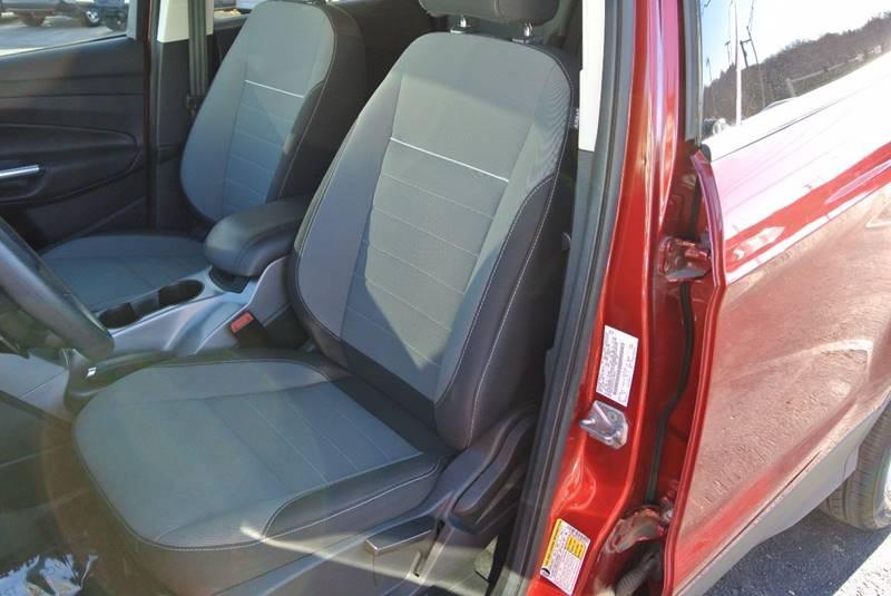 2013 Ford Escape AWD SE 4dr SUV - Kansas City MO