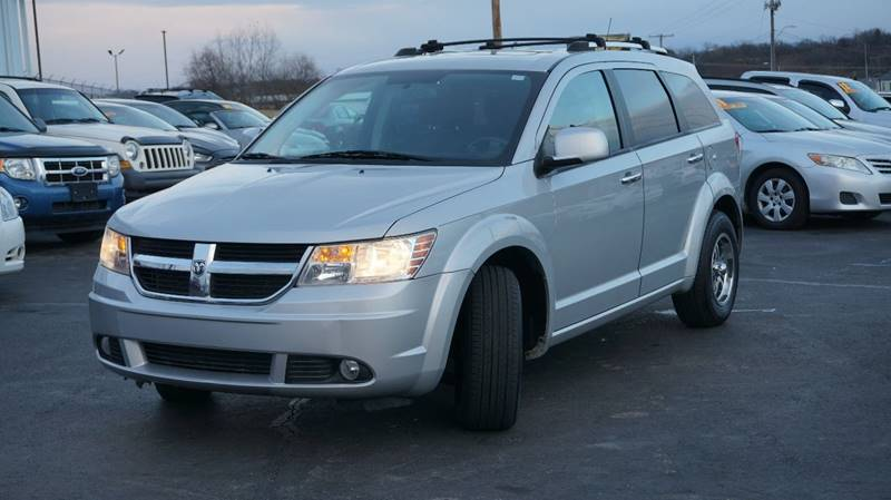 2010 Dodge Journey R/T 4dr SUV - Kansas City MO