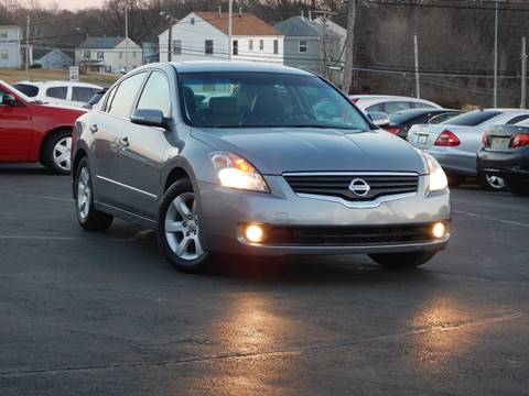 2009 Nissan Altima for sale in Kansas City, MO