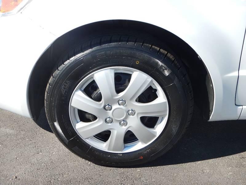 2012 Suzuki SX4 LE 4dr Sedan - Kansas City MO