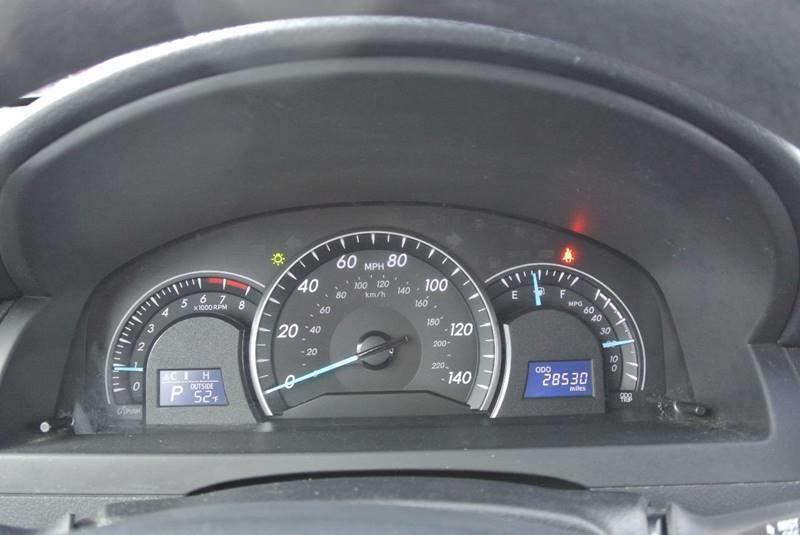 2013 Toyota Camry LE 4dr Sedan - Kansas City MO